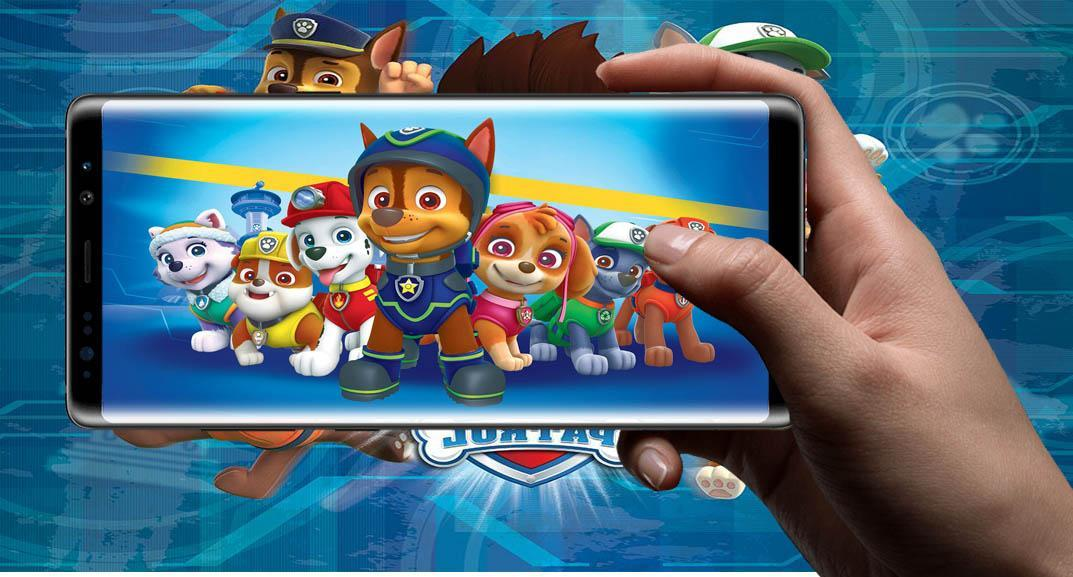 Paw Patrol Wallpapers Hd For Android Apk Download