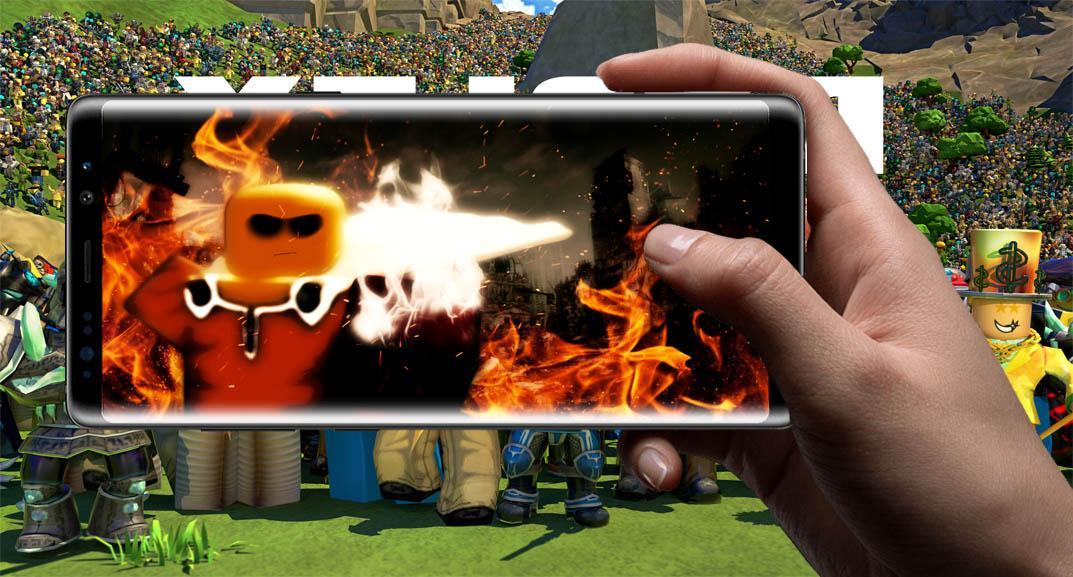 Roblox Wallpapers Hd For Android Apk Download