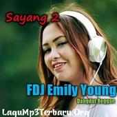 Fdj EMILY YOUNG new icon