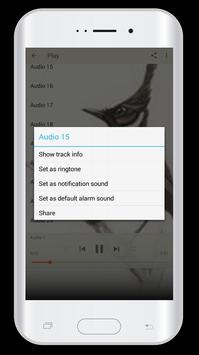 Master Kicau Burung Cililin screenshot 10