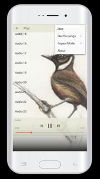 Master Kicau Burung Cililin screenshot 3