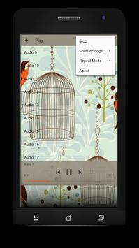 Master Kicau Burung Hwamei screenshot 11