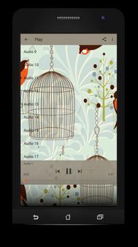 Master Kicau Burung Hwamei screenshot 5