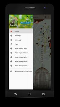 Master Kicau Burung Hwamei screenshot 8