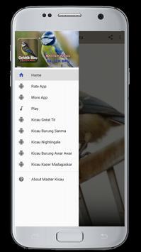 Master Kicau Gelatik Biru screenshot 4