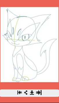 How to Draw Pokemon All screenshot 8