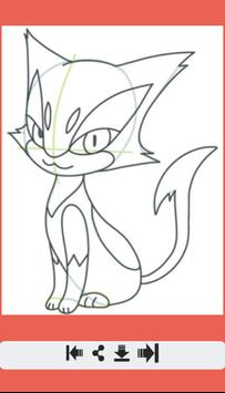 How to Draw Pokemon All screenshot 9