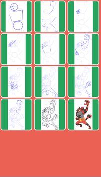 Learn How to Draw All Pokemon Sun Moon screenshot 4