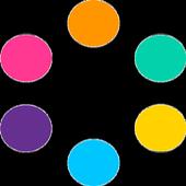 Color Memo: Simon Says 2 icon