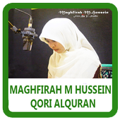 Maghfirah M.Hussein (Mp3) icon