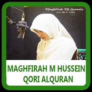 Maghfirah M.Hussein (Mp3) poster