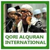 International Qori icon