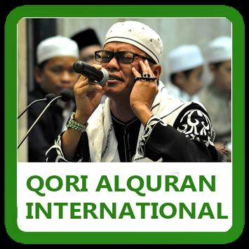 International Qori poster