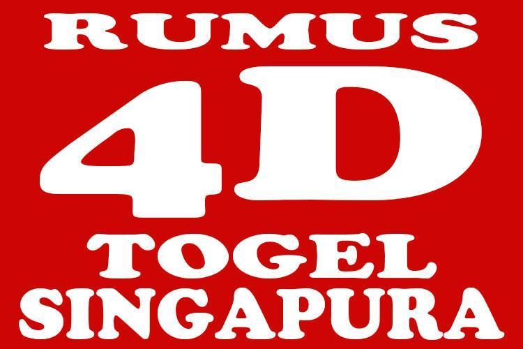 RUMUS 4D TOGEL SINGAPURA for Android - APK Download