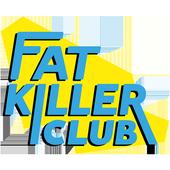 Fatkiller Club Diary icon
