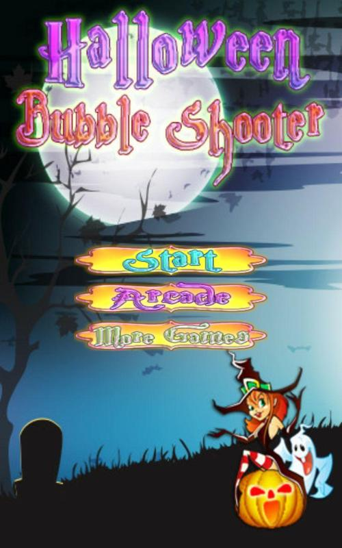 Halloween Bubble Shooter For Android Apk Download