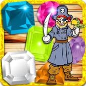 Pirate Jewels icon