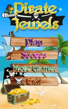 Pirate Jewels poster