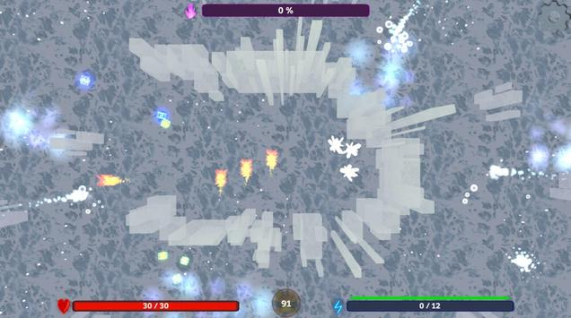 Path of Energy apk screenshot