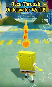adventure: sponge run patrick jump screenshot 1