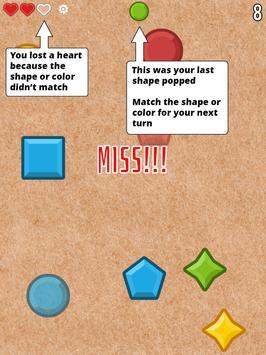 Shape Pop screenshot 9