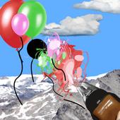 Fabulous Balloon Pop icon