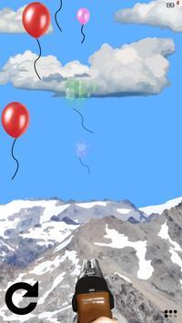 Fabulous Balloon Pop poster