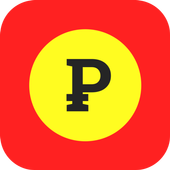 Ruble Fate - raise the Rouble! icon