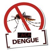 Dengue Zero - combate a dengue icon