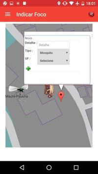 Dengue Zero - combate a dengue screenshot 4