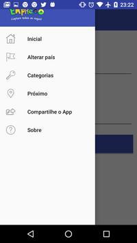 Emprego GO - capture sua vaga apk screenshot