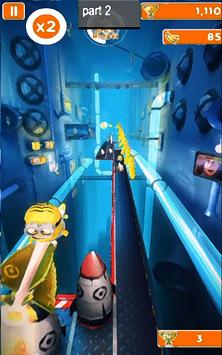 Guide Minion Rush Despicable Run Complete 2017 apk screenshot