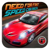 Need for Fast Speed Car Racing icon