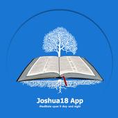 Joshua18 icon