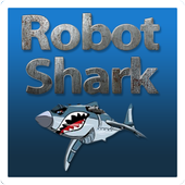 Robot S - Under Water Game icon