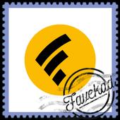 FaveKad - Malaysia Egreeting - Ecard icon