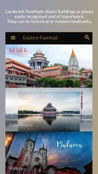 FaveKad - Malaysia Egreeting - Ecard screenshot 3