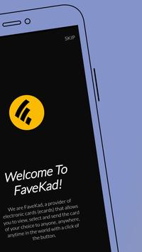 FaveKad - Malaysia Egreeting - Ecard screenshot 1