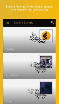 FaveKad - Malaysia Egreeting - Ecard screenshot 7