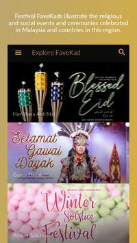FaveKad - Malaysia Egreeting - Ecard screenshot 5