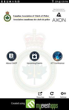 CACP/ACCP apk screenshot