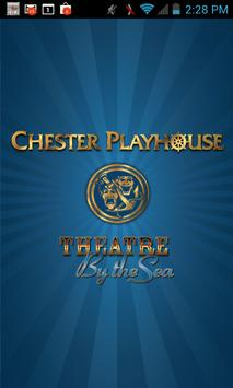 Chester Playhouse Theatre poster
