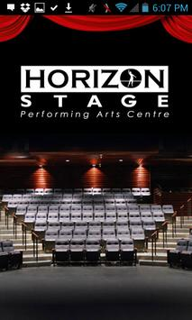 Horizon Stage Performing Arts poster