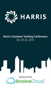 Harris – HCTC poster