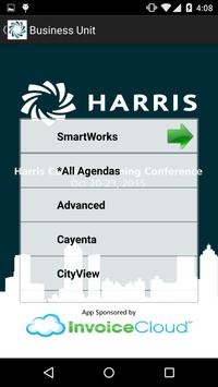 Harris – HCTC screenshot 1