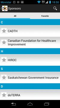 Health Care Quality Summit apk screenshot
