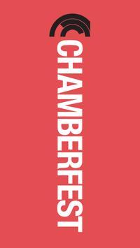 Ottawa Chamber Music Festival poster
