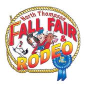 North Thompson Fall Fair-Rodeo icon