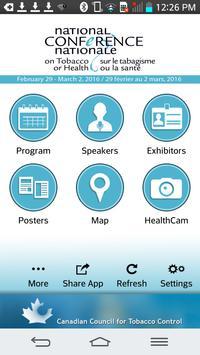 NCTH-Tobacco or Health apk screenshot