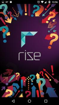 RISE OCTEVAW poster